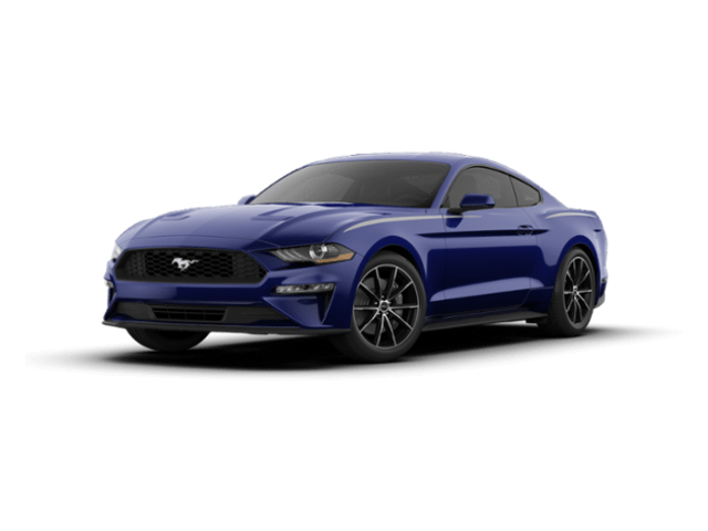 New 2019 Ford Mustang Ecoboost Coupe for sale in San Bernardino